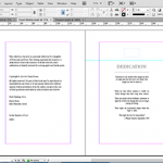 Book Layout and Design