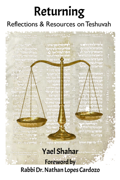 Returning: Reflections and Resources on Teshuvah – Free Download!