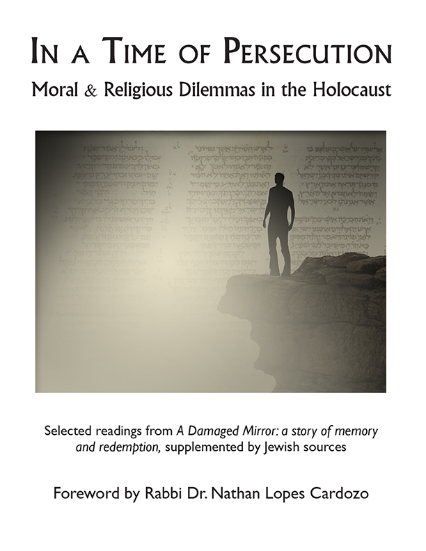 Moral & Religious Dilemmas in the Holocaust – Free Download