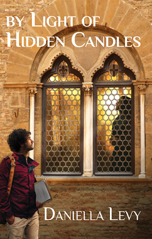 Media Kit – By Light of Hidden Candles