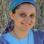 Kasva Press Interviews Daniella Levy