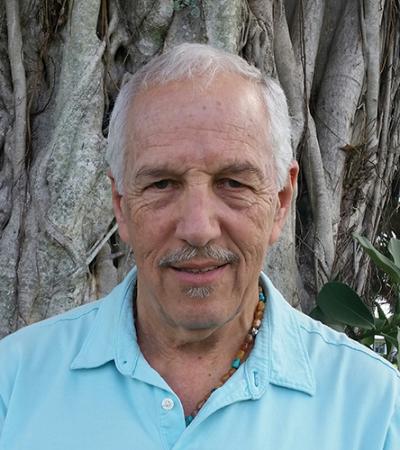 Charles Adès Fishman