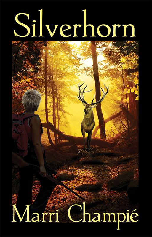 Silverhorn – New Release!
